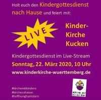"""Bild 0 für Bezirksjugend-Aktion: """"Wir bleiben verbunden"""" Beitrag"""