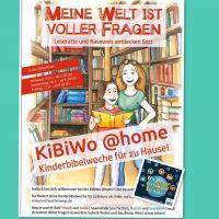 """Bild 0 für Bezirksjugend-Aktion: """"Wir bleiben verbunden"""" Kinderbibelwoche_digital"""