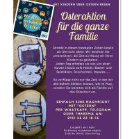 """Bild 0 für Bezirksjugend-Aktion: """"Wir bleiben verbunden"""" Beitrag Digitale Osteraktion"""