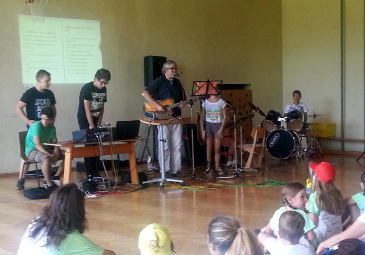Evangelische Jugend
